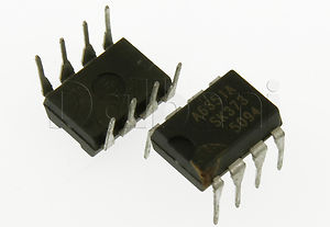 A6331 | Intergrate Circuit | SW,CONTROLER | DIP-8