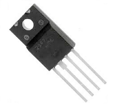 1H0565R | Intergrate Circuit | PWR-SW | TO-220F-4