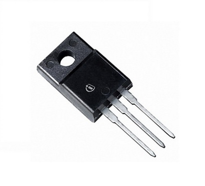 SMK1625F | Field-effect Transistor | N-CH,SW,0.27ohm | TO-220F