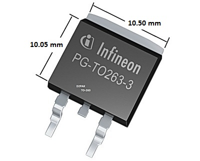 TK7P60W | Field-effect Transistor | N-CH,0.5ohm | TO-263